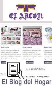 Blog EL ARCON HOGAR