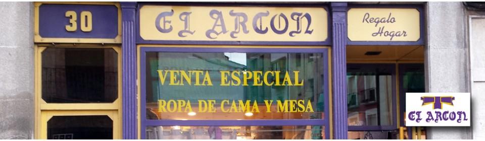 EL ARCON HOGAR